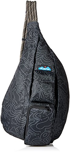 kavu-adult-rope-sling-black-topo-one-size
