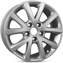 "Volkswagen Jetta 16"" x 6.5"" Sedona Factory OEM Stock Wheel Rim 69897"