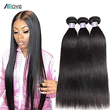 Yelo Malaysian Water Wave Bundles 100% Human Hair Weave Bundles Natural Color Weave Hair Extension Non Remy 1 Piece Hair Weaves