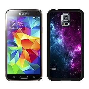 Samsung Galaxy S5 Case Soft Rubber Black Cover Graceful Galaxy Designs