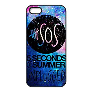 SOS Hot Seller Stylish Hard Case For Iphone 5s