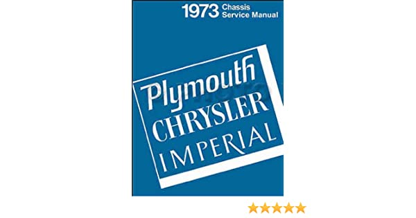 1973 plymouth factory repair shop service manual includes rh amazon com plymouth prowler service manual pdf plymouth prowler service manual pdf
