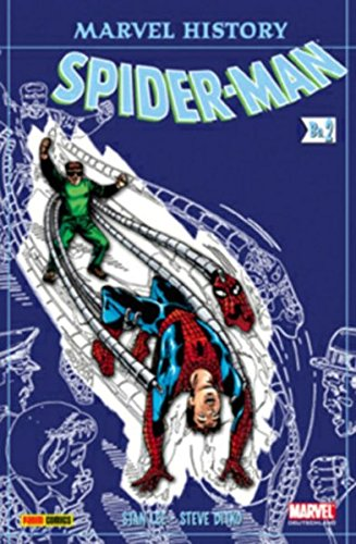 Spider-Man (Marvel History)