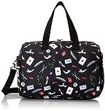 LeSportsac Melanie Shoulder Bag, Love Letters, One Size