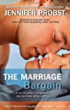 The Marriage Bargain, Jennifer Probst, 1476725365