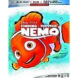 FINDING NEMO [Blu-ray] (Bilingual)
