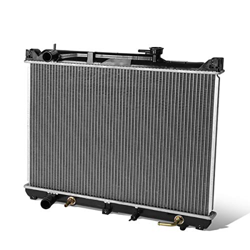 DPI 2430 OE Style Aluminum Core High Flow Radiator For 01-05 Suzuki Grand Vitara/XL7 AT/MT – Go4CarZ Store