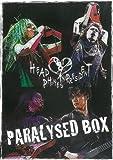 PARALYSED BOX/LIVE at CLUB CITTA' [DVD]