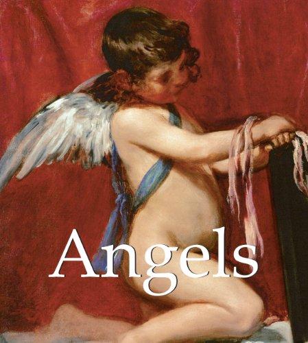 Angels (Mega Square Collection) por Clara Erskine Clement