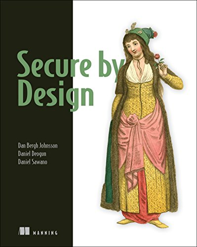 Secure By Design-cover