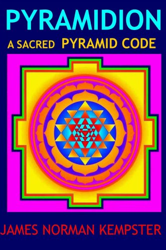 Pyramidion: a Sacred Pyramid Code