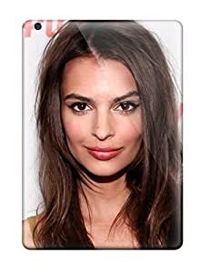 New Diy Design Emily Ratajkowski For Ipad Air Cases Comfortable For Lovers And Friends For Christmas Gifts