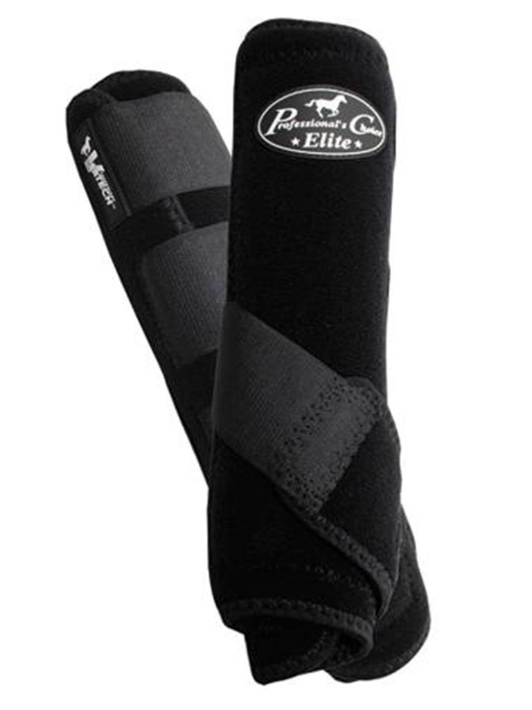 Black M Black M Professional Choice VenTECH Elite Sports Medicine Boots