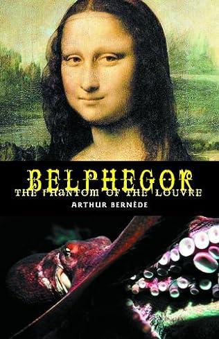 book cover of Belphegor