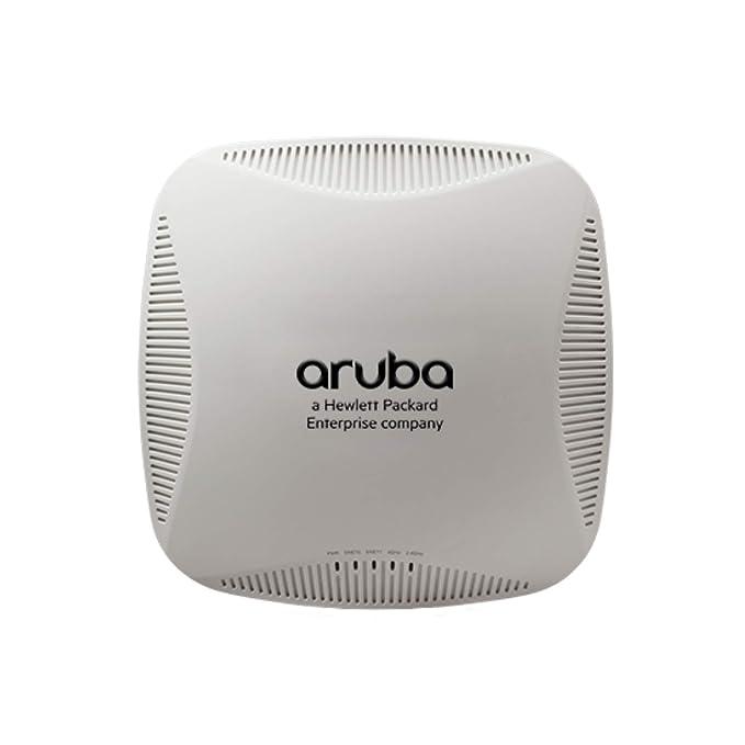 Aruba Networks Inc. Aruba Ap-225 Wireless Access Point - Requires Aruba Controller Wireless USB Adapters at amazon