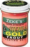 Atlas Mike's Super Zekes Sierra Gold Corn Trout Fishing Bait, Yellow