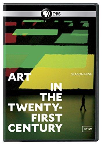 Art 21: Art in the 21st Century, Season 9 DVD