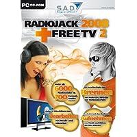 Radio Jack 2008 & FreeTV 2