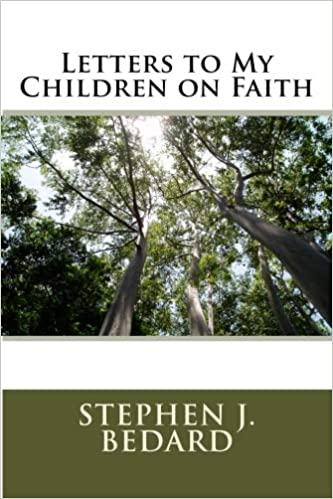 Letters to My Children on Faith