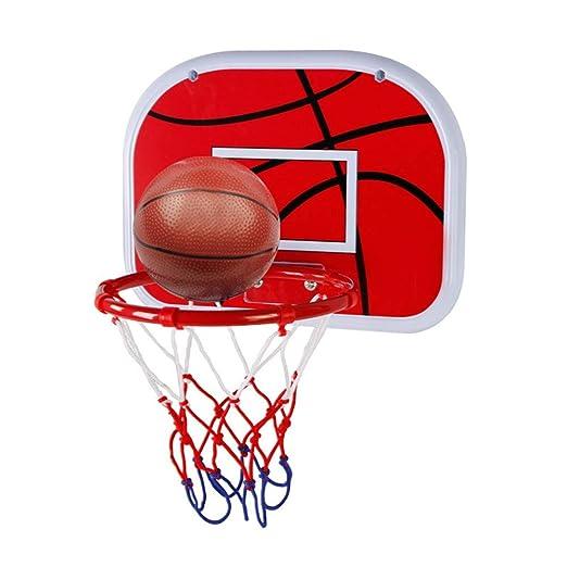 Canasta de Baloncesto con Soporte 38cm Los niños que cuelgan del ...