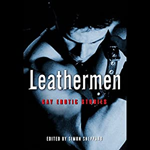 Leathermen Audiobook