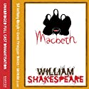 Macbeth Hörbuch von William Shakespeare Gesprochen von: Anthony Quale, Gwen Ffrangcon-Davies, Ian Holm