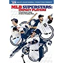 MLB Superstars: Impact Players [DVD]