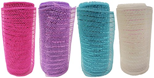set-of-4-decorative-mesh-rolls-4-assorted-easter-themed-colors-6-wide-20-yards-of-decorative-mesh-gr