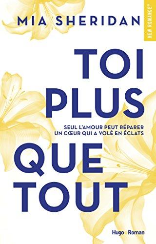 Toi plus que tout -Extrait offert- (French Edition)