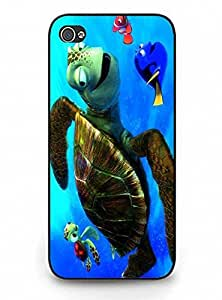 Popular Colorful Finding Nemo iPhone 5 5s Hard Case