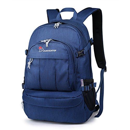 Unisex Waist Bag Pack Sports Travel Cycling Waist Purse Pink - 9