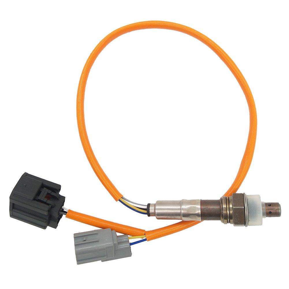JESBEN Air Fuel Ratio Oxygen Sensor Upstream Sensor 1 Fit For Mazda 6 GG GY 1.8L 2.0L 2.3L 2002-2007 LFH1-18-8G1