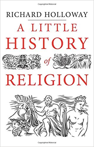 Book A Little History of Religion (Little Histories)