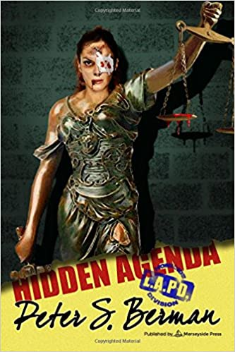 Hidden Agenda, Vol. 1 (Tales from the Robbery-Homicide ...