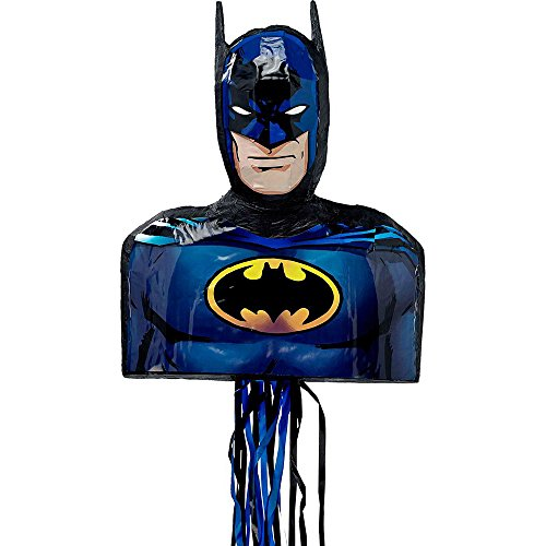 Bruce Wayne Costume Ideas (Batman Shape Pinata (Each))