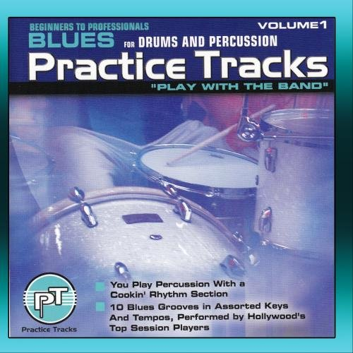 (Blues For Drums and Percussion Vol. 1)