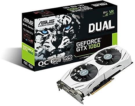 ASUS ROG Strix GeForce GTX 1070 8 GB GDDR5 Graphics Card Black