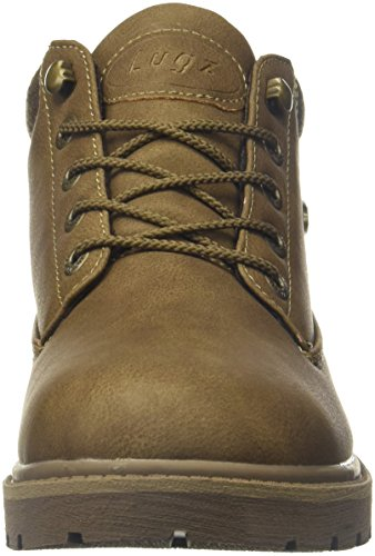 Lugz Women's Drifter Lx Fashion Boot, Brown/Bark