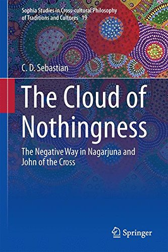 The Cloud of Nothingness: The Negative Way in Nagarjuna and John of the Cross (Sophia Studies in Cross-cultural Philosophy of Traditions and Cultures)