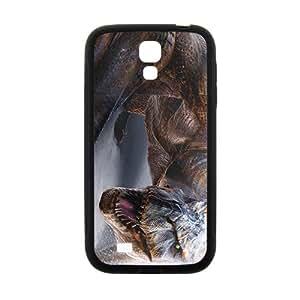 Scary Creative Dinosaur Hot Seller HOT SALE Case Cove For Samsung Galaxy S4