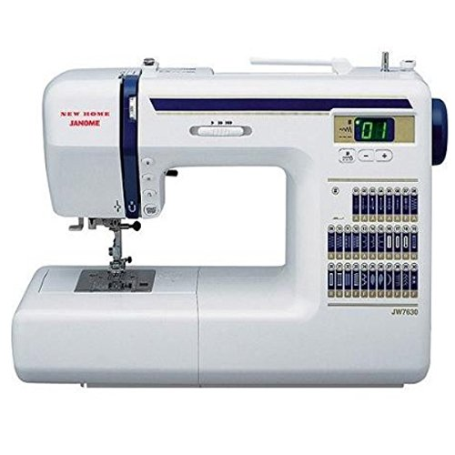 janome 30 stitch sewing machine - 8