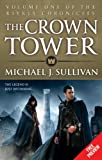 The Crown Tower - Free Preview (The First 5 Chapters) (The Riyria Chronicles)