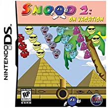 Snood 2 On Vacation - Nintendo DS