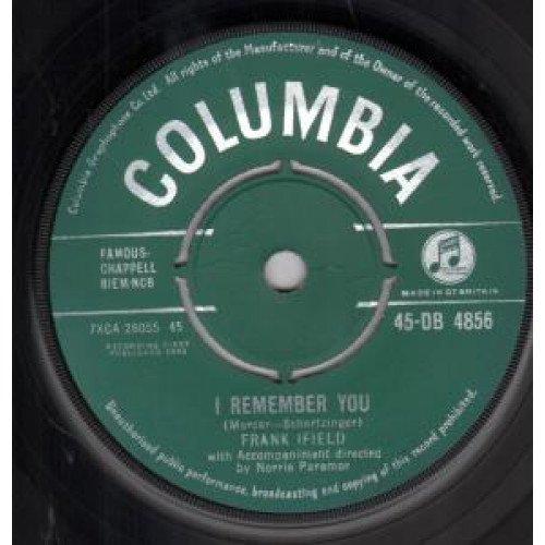 1960's Missing Label - 1