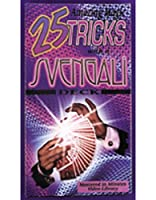 25 Tricks-Svengali Deck Video