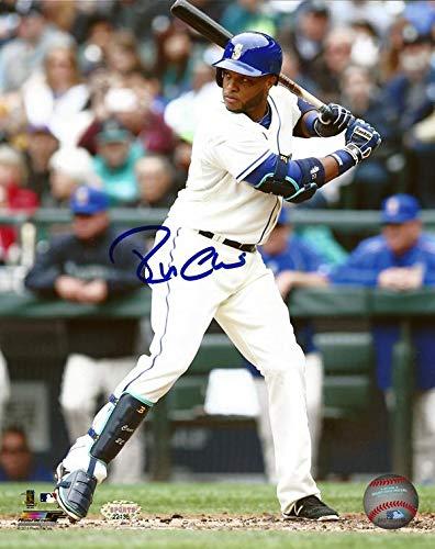 Robinson Cano Autographed Photo - 8x10 Mcs Holo Stock #96553 - Autographed MLB Photos