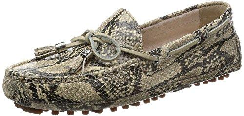 Cole Haan Women's Grant Flat Roccia Snake Prnt 9skOhjI