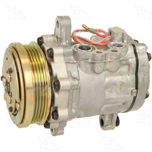 Compressor A/c Metro - Four Seasons 68573 A/C Compressor