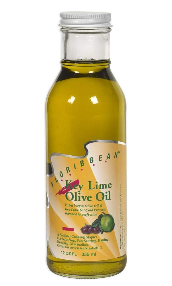 FLORIBBEAN Key Lime Olive Oil