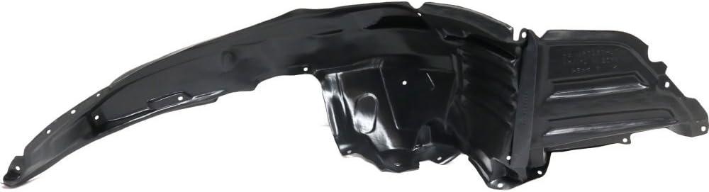 Splash Shield Front Right Side Fender Liner Plastic for IMPREZA 12-14//CROSSTREK 13-17 Assembly
